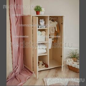 Детский шкаф С-537