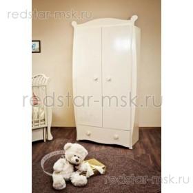 Детский шкаф С-538