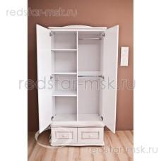 Детский шкаф С-547