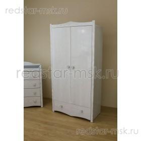 Детский шкаф С-563