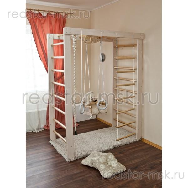 Набор детской спортивной мебели  Красная Звезда (Можга) С37