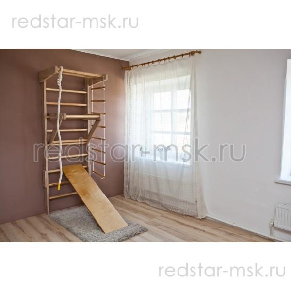 Набор детской спортивной мебели  Красная Звезда (Можга) С51
